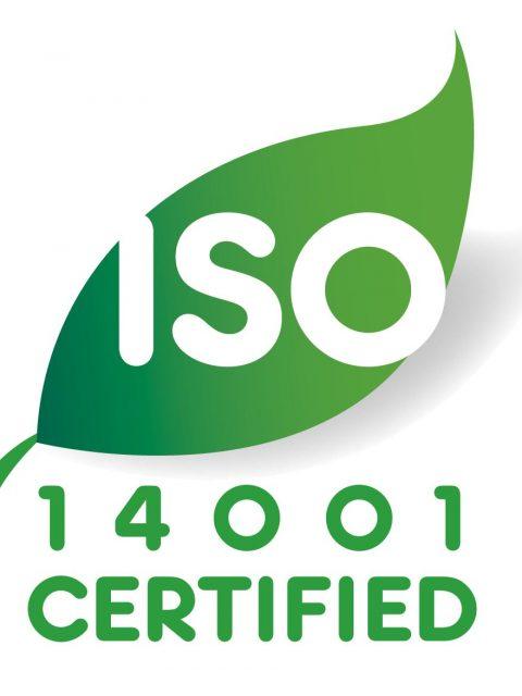 ISO 14001 minőség