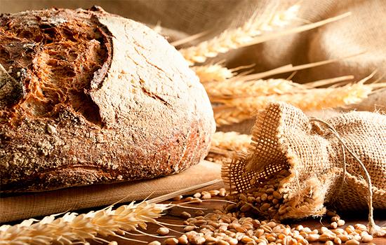 gabona, kenyér, spirulina gabonapehely