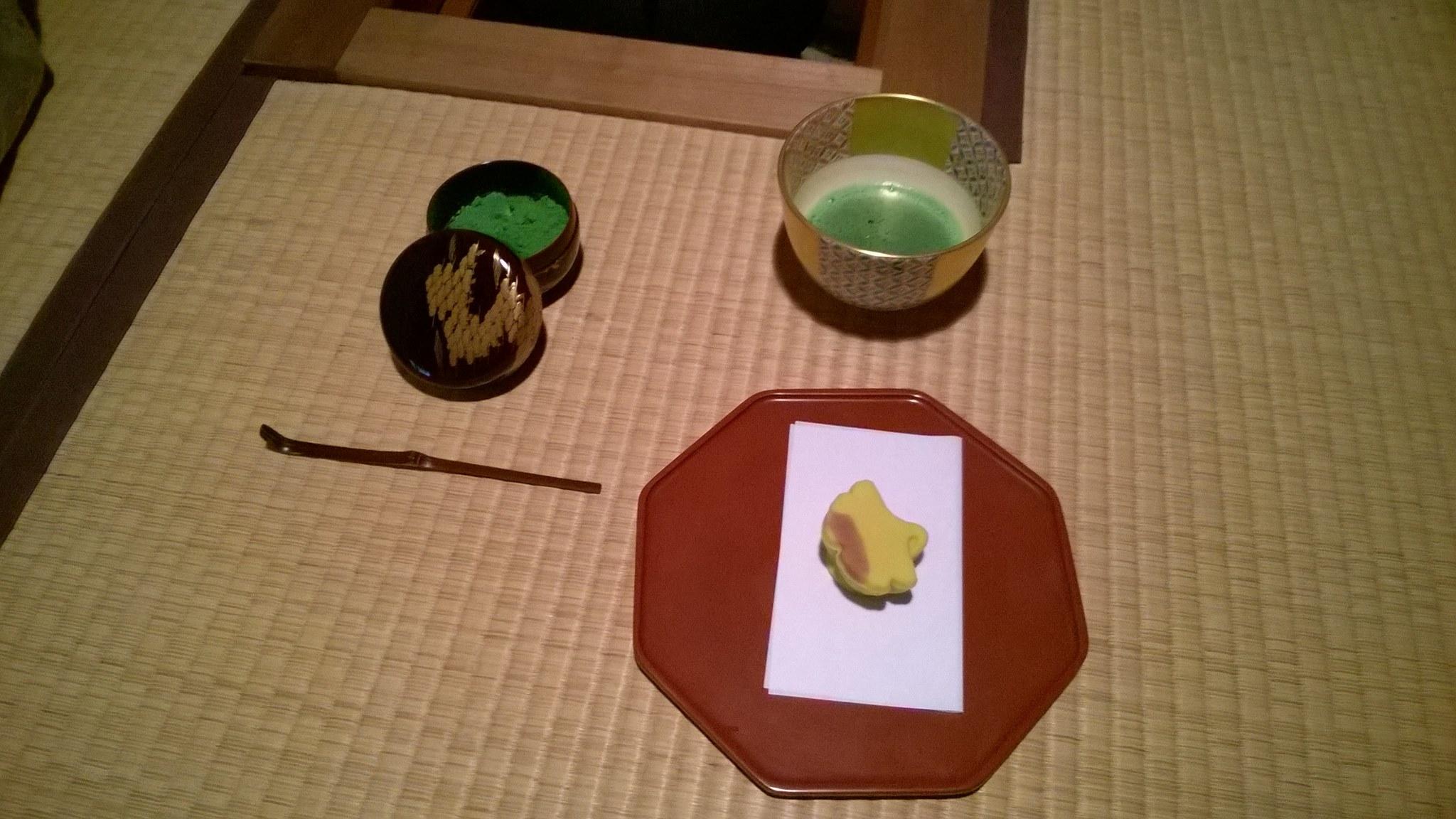 teaszertartás, szukija (数寄屋)