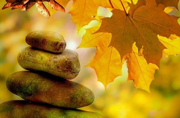 Spica ganotea, meditáció