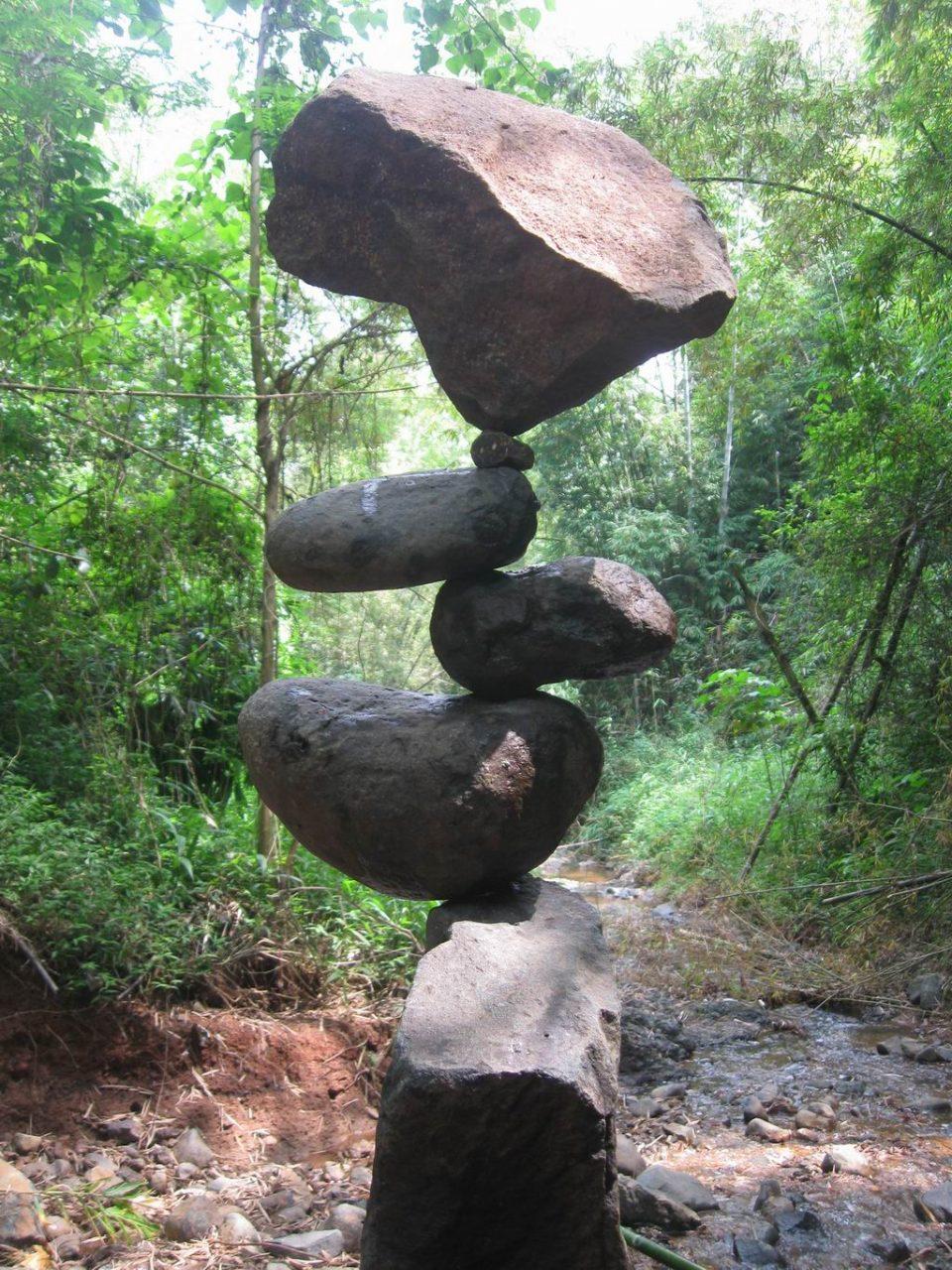 harmónia és egyensúly