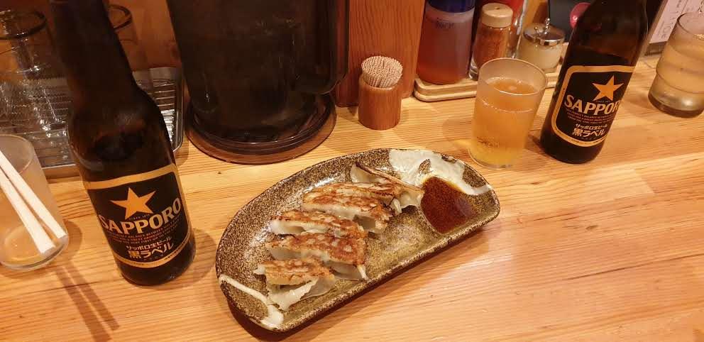 Japán ételek